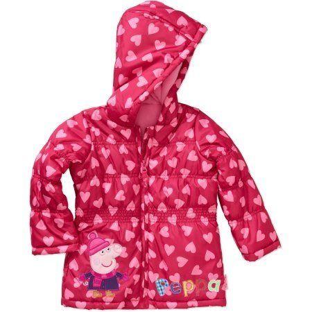 демісезонна курточка з улюбленою Пеппою, оригінал