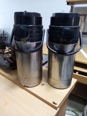 Термос для горячої води
