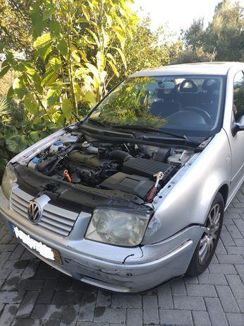 Peças Volkswagen VW Bora