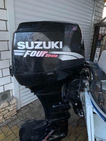 Лодочный мотор SUZUKI DF-50