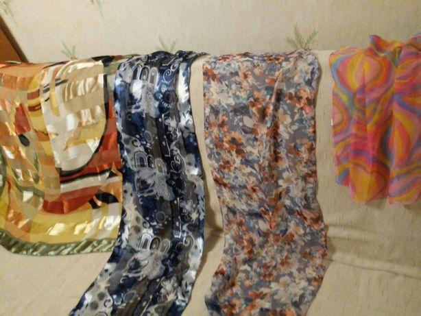 Apaszka, szal, chusta, nowe, apaszki