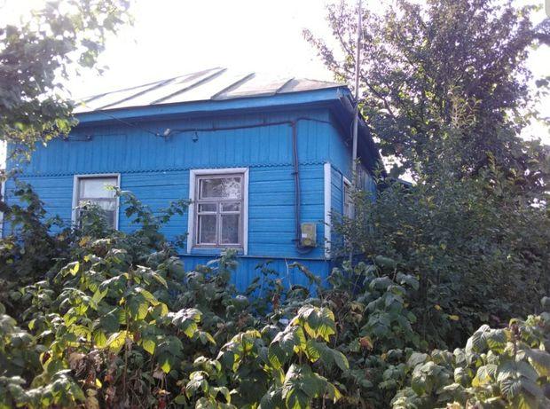 Продам жилой дом в селе Чаплеевка Шосткинского района
