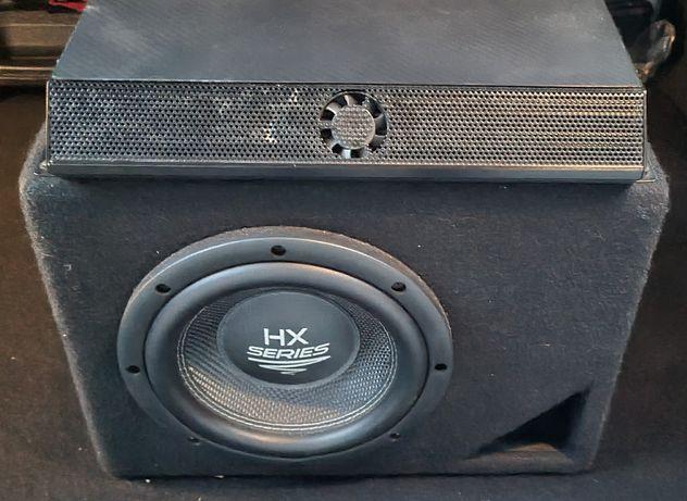Wzmacniacz + Subwoofer Audio System