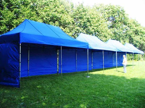 Namiot ekspresowy, namiot ogrodowy, pawilon ogrodowy 6m x 3m