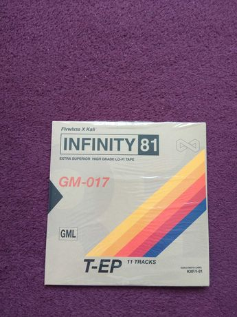 kali infinity 81