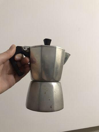 Бронь до 10.03 Гейзерная кофеварка