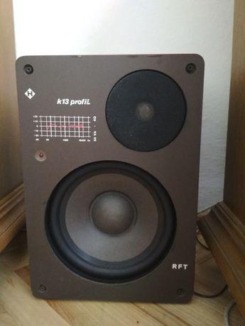 Kolumny głośnikowe RFT Vintage