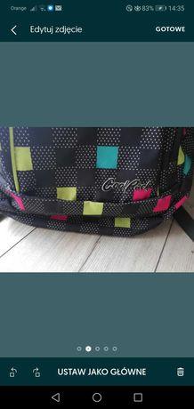 Plecak dziecięcy Cool Pack nieużywany