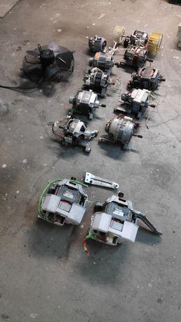 Vários Motores oportunidade
