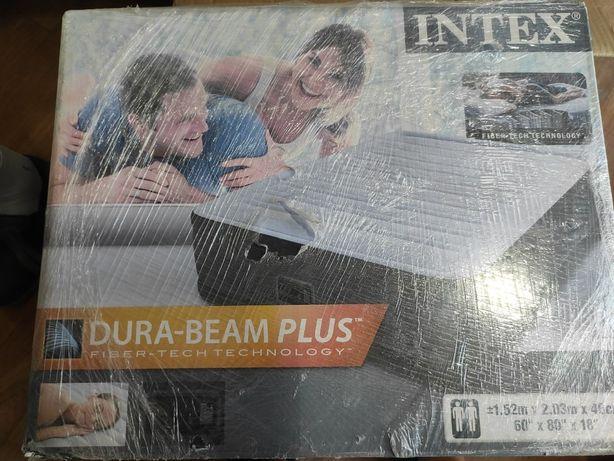 Матрас Intex Dura-Beam Plus