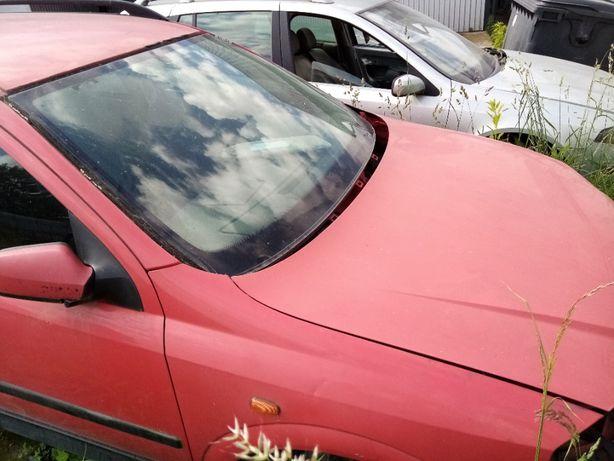 Opel. Astra. G. 2.0./16V. Disel. Шрот. Розборка. Запчастини. Б/у.