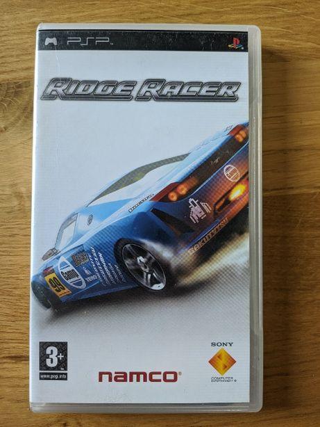 PSP | Ridge Racer