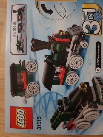LEGO CREATOR 31015 klocki