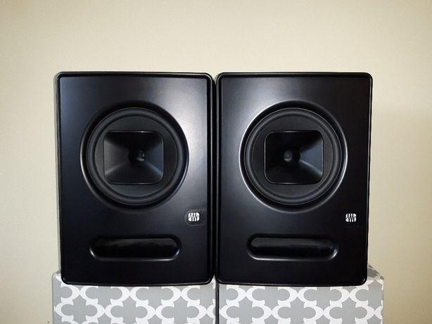 PRESONUS SCEPTRE S8 monitory aktywne studyjne kolumny hi-end OKAZJA!!!