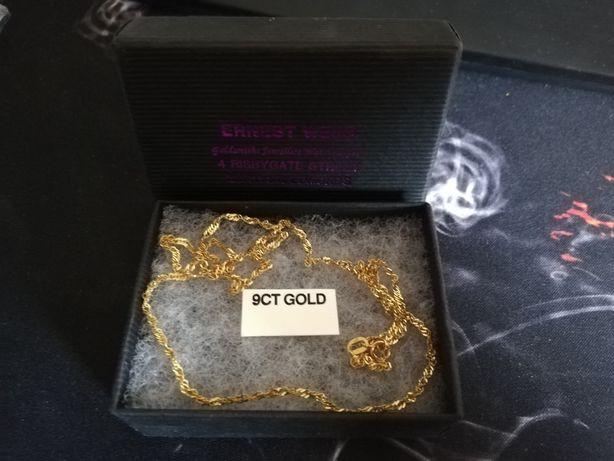 Złoty Łańcuszek (próba 375)