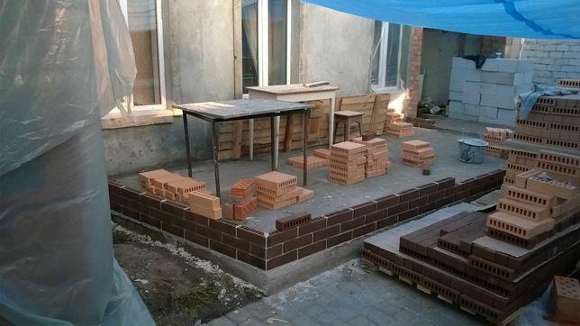 Ремонтно строительные работы