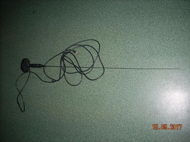 Antena SB magnesowa