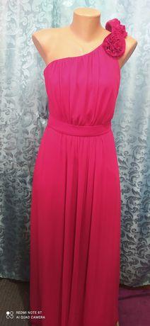 Вечірня ( випускна) сукня 42-44 р, выпускное платье