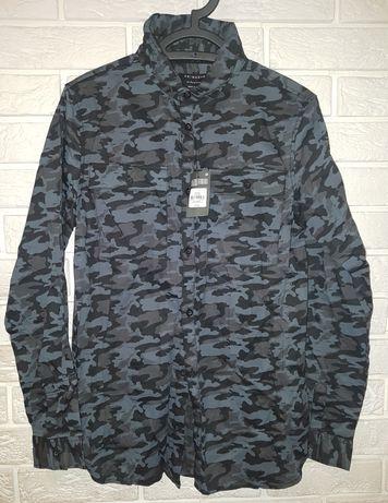 Nowa koszula MORO młodzieżowa. Rozmiar 170 cm