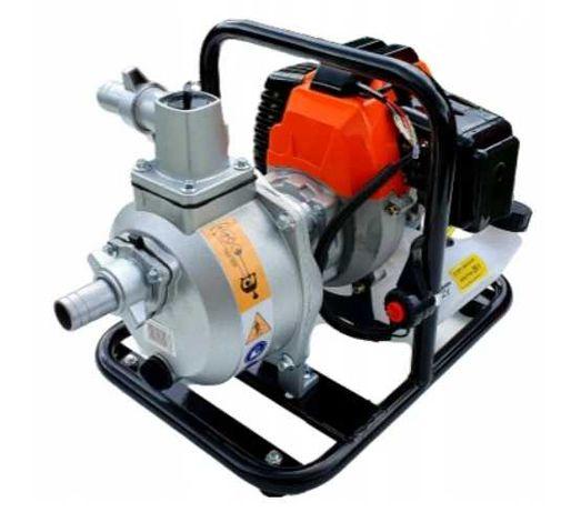 Motopompa spalinowa do wody 1 CAL