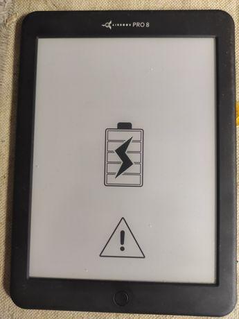 Модуль электронной книги AirBook pro 8