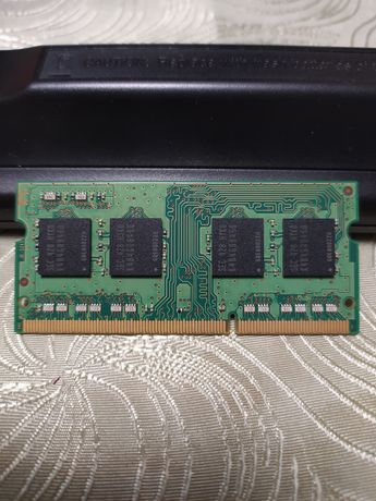 Оперативна память Samsung 4Gb