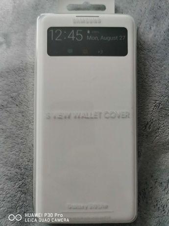 Etui Oryginalne Samsung Galaxy S10 lite