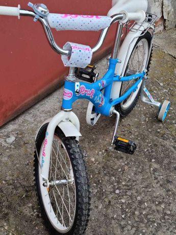 Знижка крутий велосипед для дівчинки 6-8 років