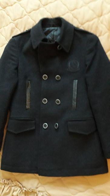 Полупальто,пиджак