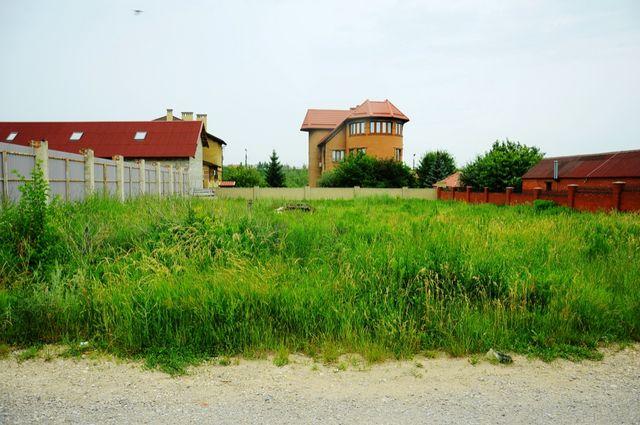 Участок в Ясиноватой