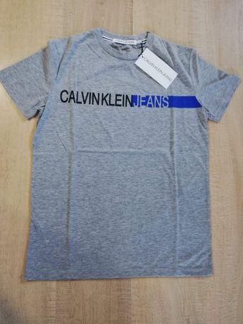 Koszulka męska Calvin Klein rozmiar S