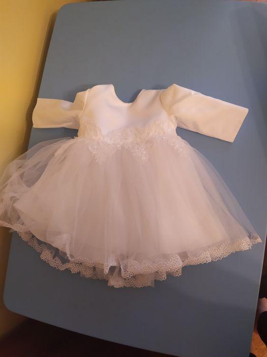sukienka do chrztu 62 Rzeszów - image 1