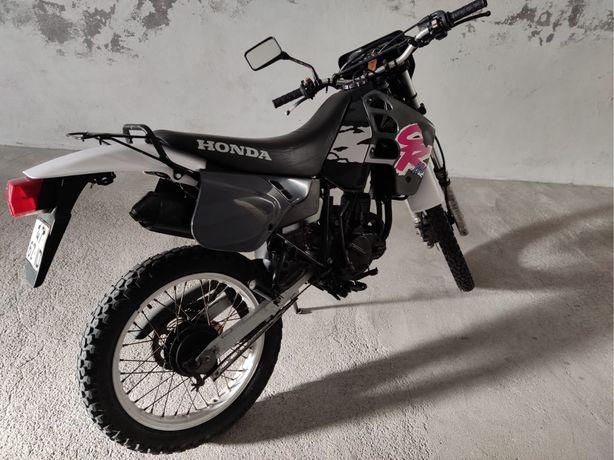 Honda Crm 50 cc bom estado