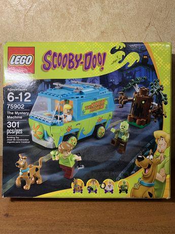 Лего Скуби Ду 75902