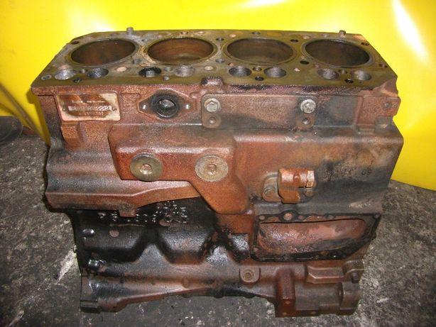 Claas Arion--silnik John Deere 4045H,wał,blok,głowica,tłok,korbowód--