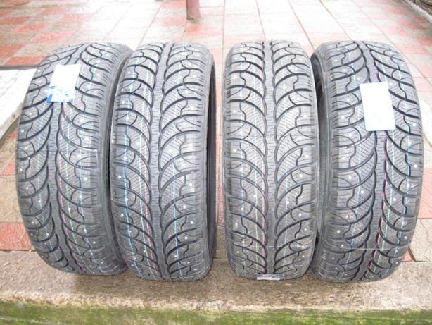 Авто шины, скаты, колёса 205/55 R16 шип липучка