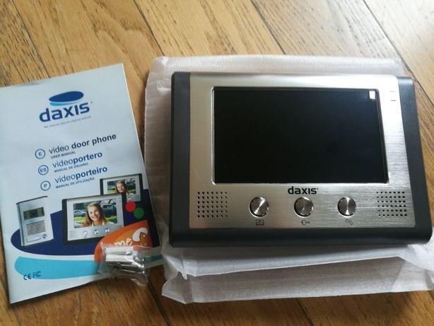"""""""DAXIS"""" Monitor cores, ES0132 P/Colectivo"""
