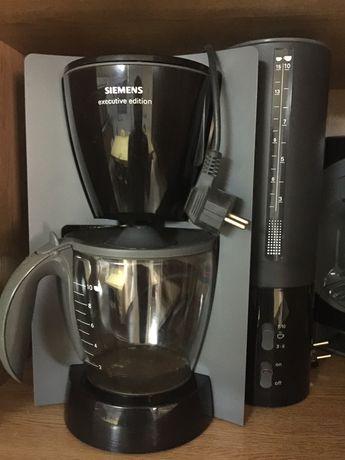 Maquina de café de saco Siemens