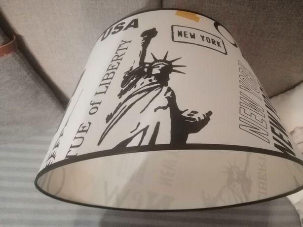 Klosz do lampy sufitowej