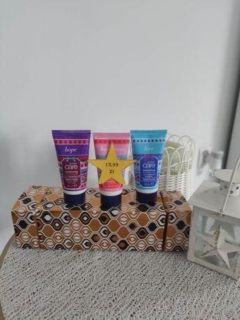 Zestaw prezent kosmetyki opakowanie promocja