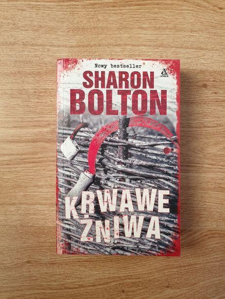 Krwawe żniwa - Sharon Bolton