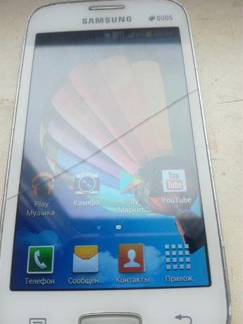 Samsung GT-S 7262,7272.