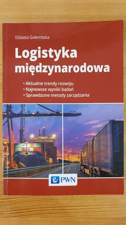 Logistyka Międzynarodowa E. Gołembska
