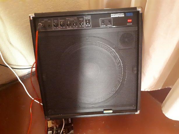Басовый комбоусилитеь Roktron  Bass 100