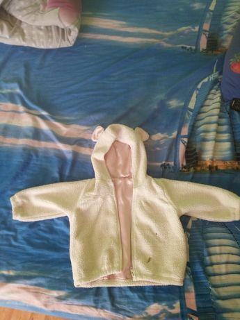 Polar kurtka dziecięca