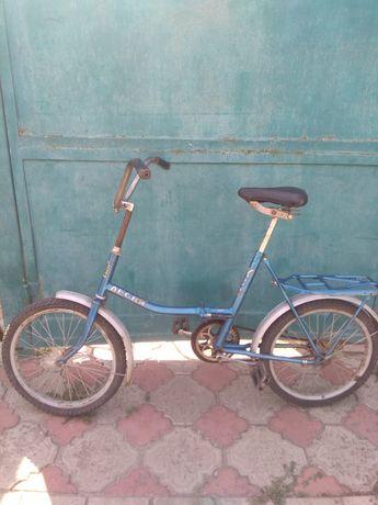 Велосипед десна в хорошем состоянии