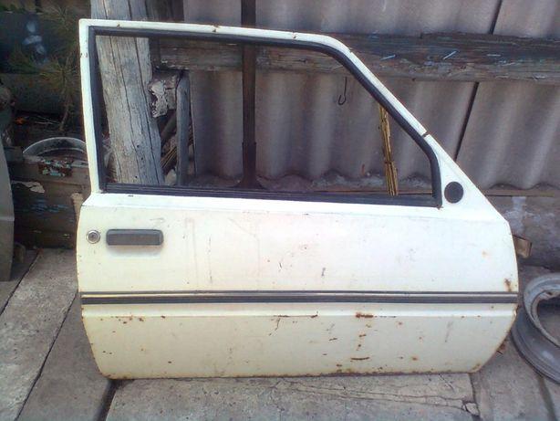 запчасти на Таврию ЗАЗ-1102.двери,коленвал.или обмен