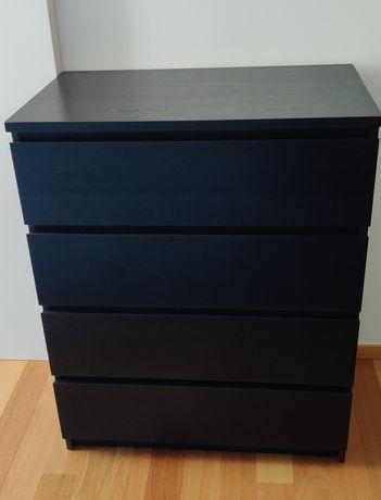 Móvel da IKEA cor castanho escuro