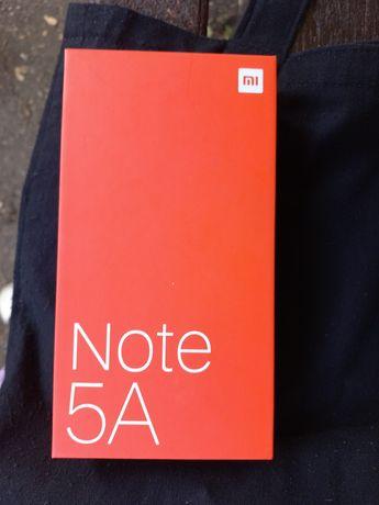 Продаю телефон  Xiomi redmi note 5a б/у в хорошому стані