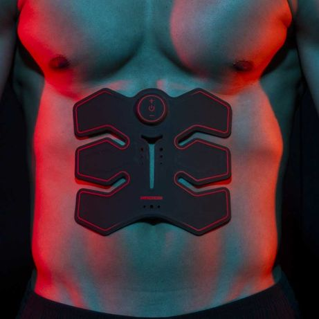 Eletroestimulador Muscular PULSE HEX (Novo)